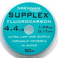 Drennan vlasec Supplex fluorocarbon 50m