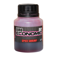 LK Baits Euro Economic Dip Spice Shrimp 100ml