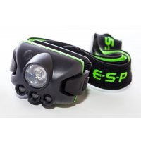 ESP čelovka Head Torch Storm