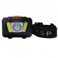 ESP čelovka Flood Light Head Torch
