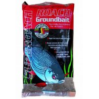 MVDE Superroach Black 1kg