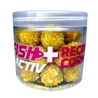 LK Baits Fish Activ Plus World Record Corn 200ml