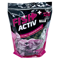 LK Baits Fish Activ Plus Nutric Acid 1Kg