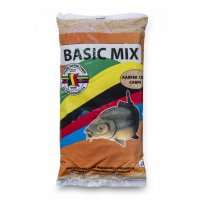 MVDE Basic Mix Carp 2,5 kg