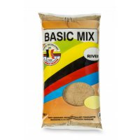 MVDE Basic Food River 2,5 kg