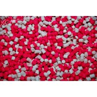 LK Baits Duo X-Tra Pellets Wild Strawberry/Carp Secret