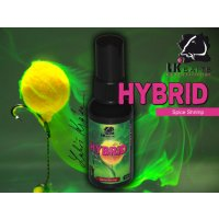 LK Baits Hybrid Spray Spice Shrimp 50ml