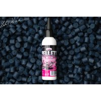 LK Baits Pellets Activ 100 ml Plum