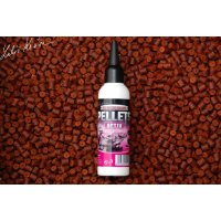LK Baits Pellets Activ 100 ml Salt Salmon