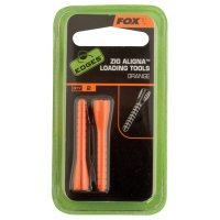 Fox Edges Zig Aligna Loading Tools x2