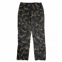 Fox bunda Chunk LW camo RS 10K trouser vel. M