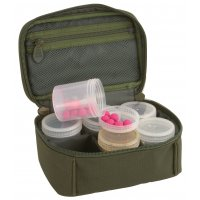 Fox pouzdro na dipy Royale Dip Bag inc. 6 Tubs