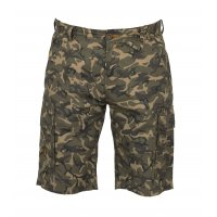 Fox kraťasy Chunk Lightweight Cargo Shorts Camo XL