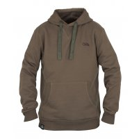 Fox mikina Chunk Ribbed Hoody Khaki XL