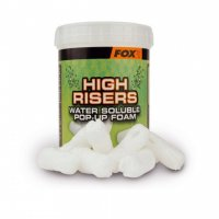 Fox PVA hrudky High Risers Foam
