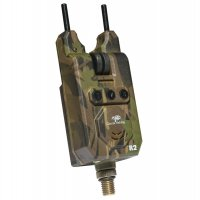 Giants Fishing Bite Alarm R2 Camo