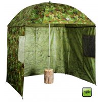 Giants Fishing deštník Square Camo Umbrella 250cm