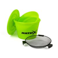 Fox Matrix Bucket set Lime
