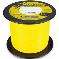 Spiderwire pletená šňůra Ultracast Fluoro Braid 0,45mm 49,764kg 1m