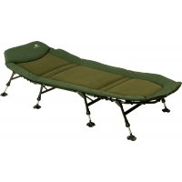 Giants Fishing lehátko Bedchair Flat Fleece XL 8leg