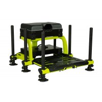 Fox Matrix XR36 Pro Lime Seatbox