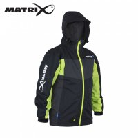 Fox Matrix bunda Hydro RS 20K Jacket vel. XXXL