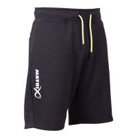 Fox Matrix kraťasy Minimal Black/Marl Jogger short
