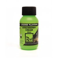 RH esence Legend Flavour Strawberry Cream