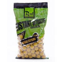 RH boilies Instant Attractor Banana Supreme 20mm 1kg