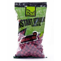 RH boilies Instant Attractor Red Salmon & Krill 1kg
