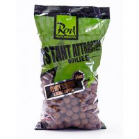 RH boilies Instant Attractor Spicy Squid & Black Pepper 1kg