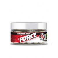 RH Fluoro Dumbell Pop Ups The Force