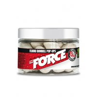 RH Fluoro Dumbell Pop Ups The Force 15mm