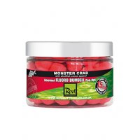 RH Fluoro Dumbell Pop Ups Monster Crab 15mm