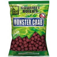 RH boilies Monster Crab With Shellfish Sense Appeal  15mm  1kg
