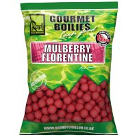 RH boilies Mulberry Florentine With Protaste Plus  15mm 1kg
