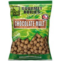 RH boilies Chocolate Malt With Regular Sense Appeal 1kg