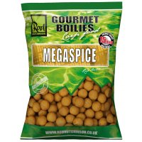 RH boilies Megaspice With Natural Ultimate Spice Blend 15mm 1kg
