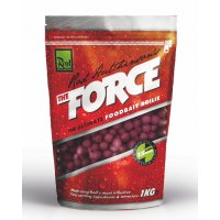 RH boilies The Force Food Bait Boilie 1kg