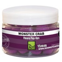 RH Fluoro Pop-Ups Monster Crab with Shellfish Sense Appeal