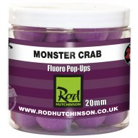 RH Fluoro Pop-Ups Monster Crab with Shellfish Sense Appeal  20mm