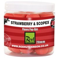 RH Fluoro Pop-Ups Strawberry & Scopex