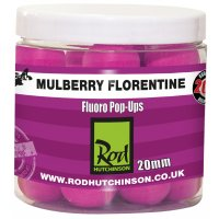 RH Fluoro Pop-Ups Mulberry Florentine with Protaste Plus