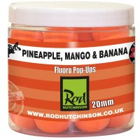 RH Fluoro Pop-Ups Pineapple, Mango & Banana