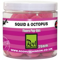 RH Fluoro Pop-Ups Squid Octopus with Amino Blend Swan Mussell 20mm