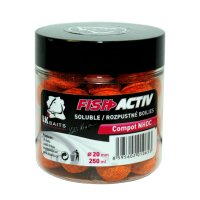 LK Baits Fish Activ Compot NHDC 250ml, 20mm