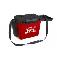 Lucky John Ice Fishing Seat Box