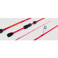 Lucky John prut One Sensoric Light Game Spinning Rod  2,2m 3-12g - 2díly