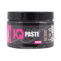 LK Baits IQ Method Paste 150ml Slaný halibut-Salt Halibut