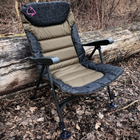 LK Baits Křeslo Arm Chair